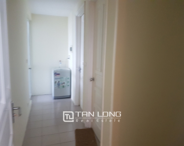 Beautiful apartment in the international Ciputra urban area, Bac Tu Liem district, Hanoi for rent 9