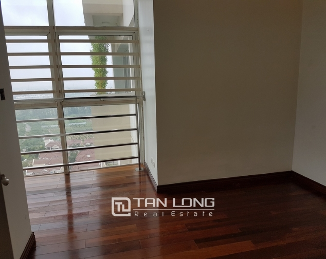 Beautiful apartment in the international Ciputra urban area, Tay Ho district, Hanoi for sale 3