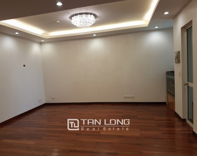 Beautiful apartment in the international Ciputra urban area, Tay Ho district, Hanoi for sale 4