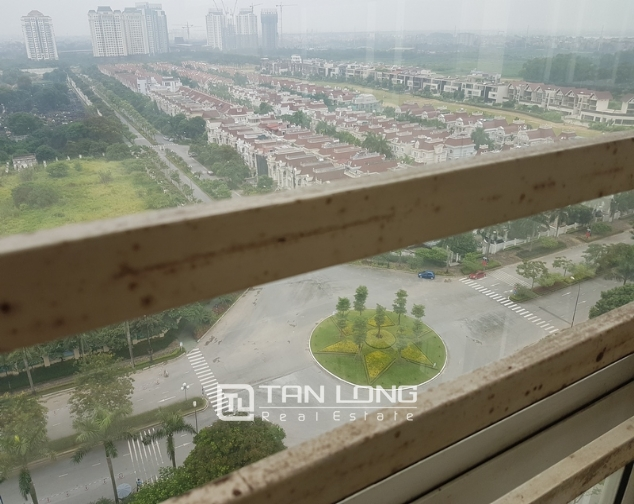 Beautiful apartment in the international Ciputra urban area, Tay Ho district, Hanoi for sale 7