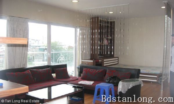 Beautiful apartment rental in Golden Westlake Hanoi 3