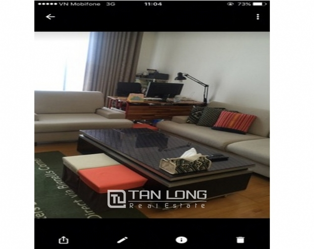 Beautiful apartments for rent in Indochina Plaza, Cau Giay district, Hanoi 1