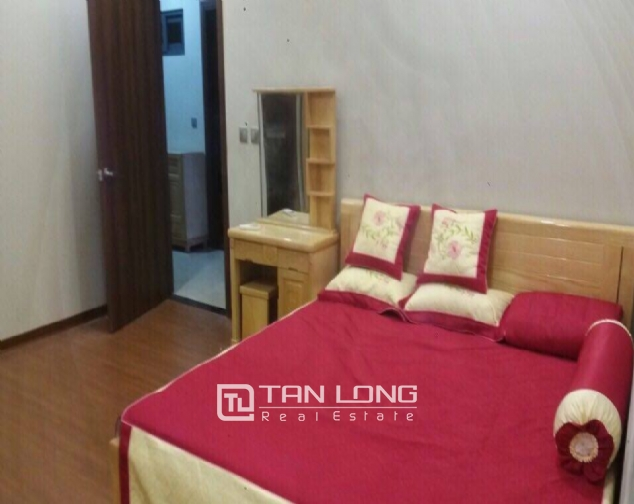 Beautiful apartments for rent in Trang An Complex, Nghia Do Ward, Cau Giay District, Hanoi. 1