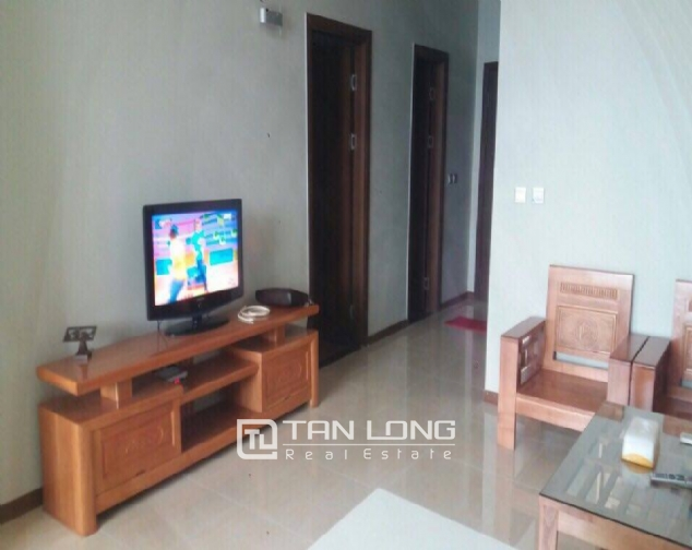 Beautiful apartments for rent in Trang An Complex, Nghia Do Ward, Cau Giay District, Hanoi. 4