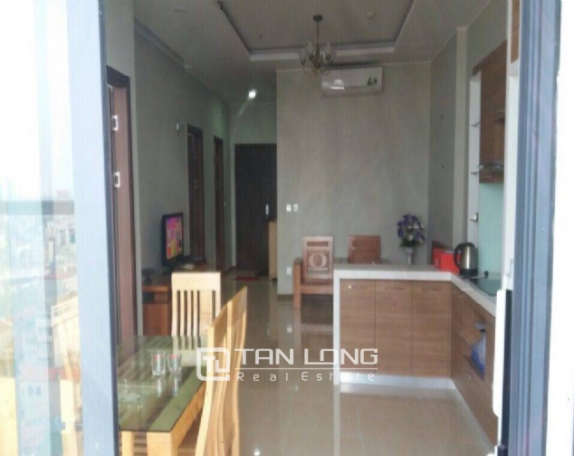 Beautiful apartments for rent in Trang An Complex, Nghia Do Ward, Cau Giay District, Hanoi. 6