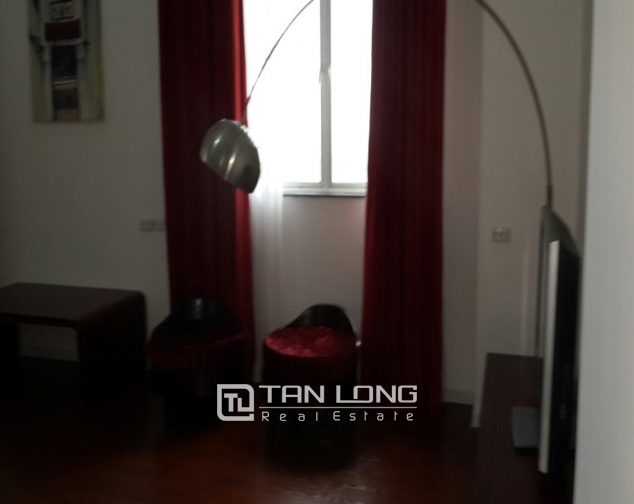 Beautiful duplex apartment for sale in G2 Ciputra, Tay Ho dist 5