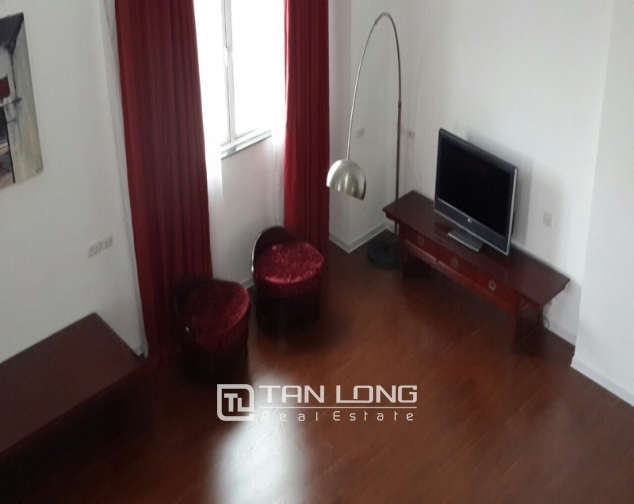 Beautiful duplex apartment for sale in G2 Ciputra, Tay Ho dist 6