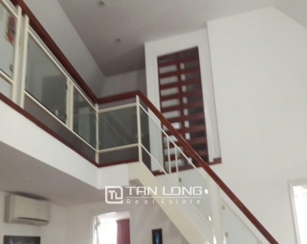 Beautiful duplex apartment for sale in G2 Ciputra, Tay Ho dist 7