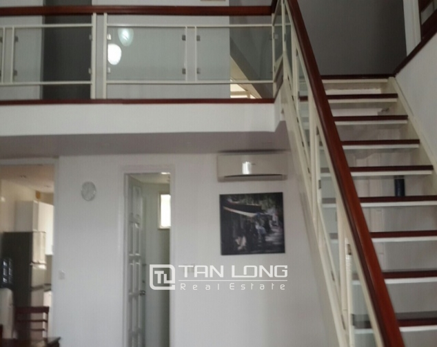 Beautiful duplex apartment for sale in G2 Ciputra, Tay Ho dist 10