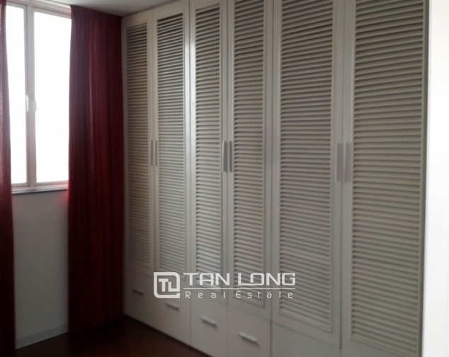 Beautiful duplex apartment for sale in G2 Ciputra, Tay Ho dist 2