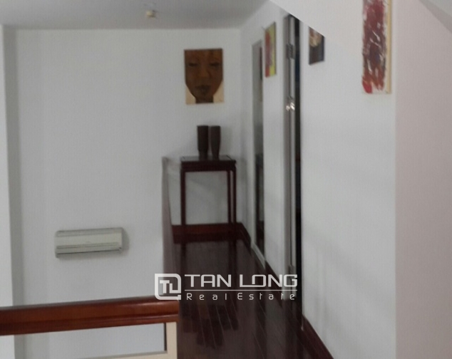 Beautiful duplex apartment for sale in G2 Ciputra, Tay Ho dist 4