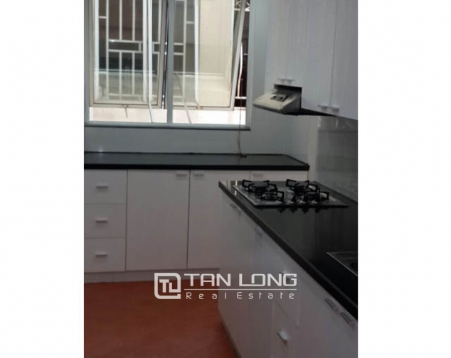 Beautiful duplex apartment for sale in G2 Ciputra, Tay Ho dist 9