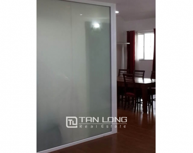 Beautiful duplex apartment for sale in G2 Ciputra, Tay Ho dist 1