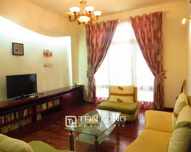 Beautiful house for lease on Linh Lang str., Ba Dinh distr., Hanoi 2