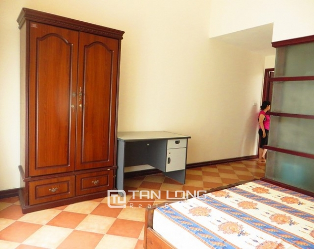 Beautiful house for lease on Linh Lang str., Ba Dinh distr., Hanoi 4