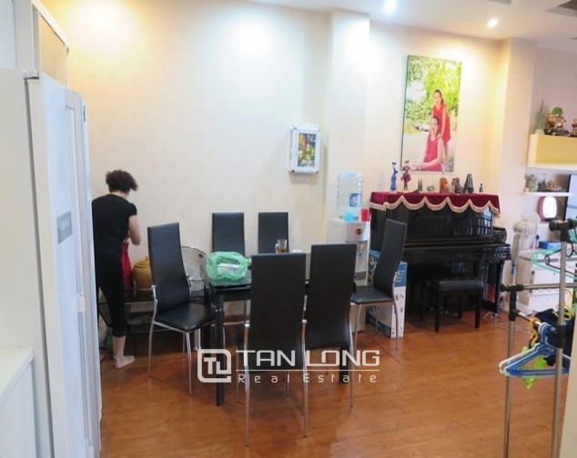 Beautiful house for rent in To Ngoc Van street, Tay Ho dist, Hanoi for rent 6