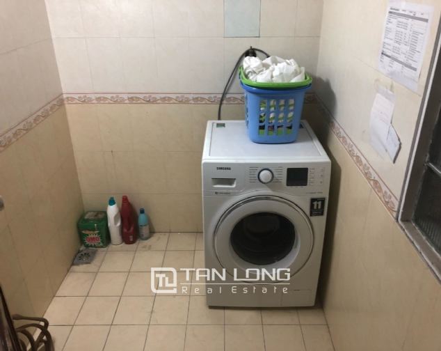 Beautiful house for rent in Tu Hoa street, Tay Ho district! 6