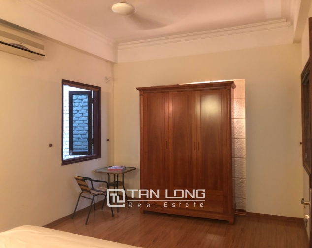 Beautiful house for rent in Tu Hoa street, Tay Ho district! 8