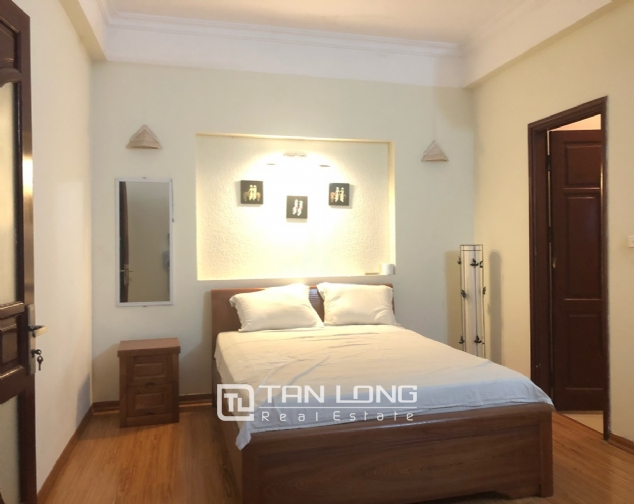 Beautiful house for rent in Tu Hoa street, Tay Ho district! 9