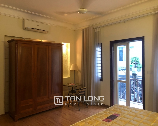 Beautiful house for rent in Tu Hoa street, Tay Ho district! 10