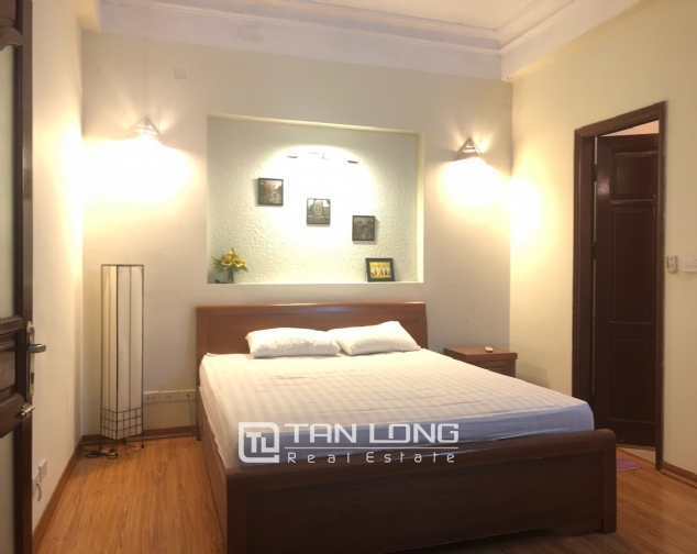 Beautiful house for rent in Tu Hoa street, Tay Ho district! 3
