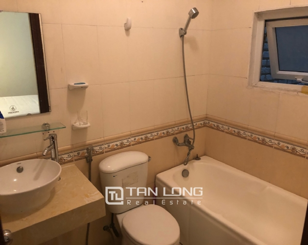 Beautiful house for rent in Tu Hoa street, Tay Ho district! 5