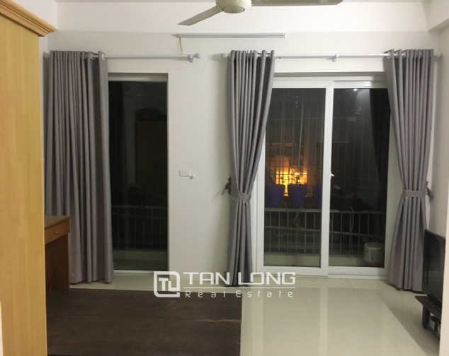Beautiful house for rent with 5 bedrooms on Lac Long Quan - Au Co street, Tay Ho district! 9