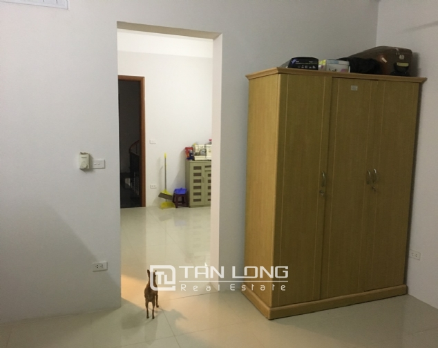 Beautiful house for rent with 5 bedrooms on Lac Long Quan - Au Co street, Tay Ho district! 10