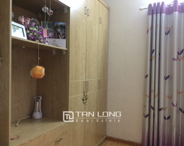Beautiful house in Au Co str., Nhat Tan, Tay Ho dist., Hanoi for lease. 5