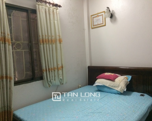 Beautiful house in Au Co str., Nhat Tan, Tay Ho dist., Hanoi for lease. 7