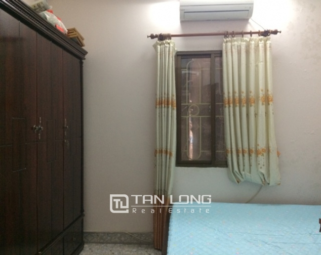 Beautiful house in Au Co str., Nhat Tan, Tay Ho dist., Hanoi for lease. 8