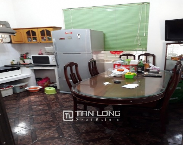 Beautiful house in Ham Long, Hang Bai Ward, Hoan Kiem District, Hanoi for lease 7