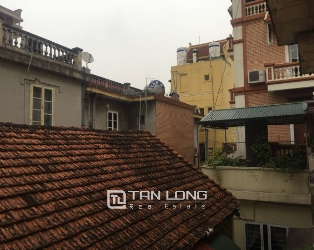 Beautiful house in Ly Thuong Kiet Street, Hoan Kiem district Hanoi for rent. 6