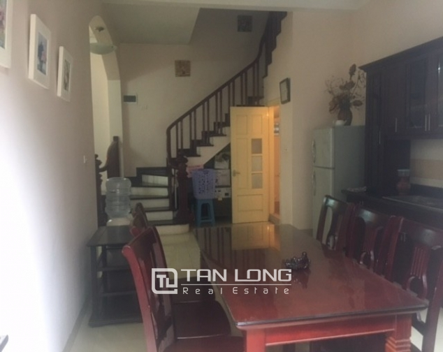 Beautiful house in Yen Phu street, Tay Ho district, Hanoi for rent 6