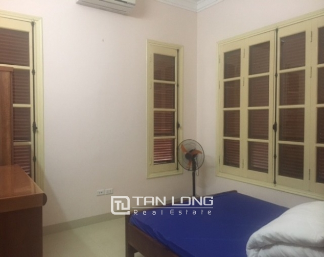 Beautiful house in Yen Phu street, Tay Ho district, Hanoi for rent 7
