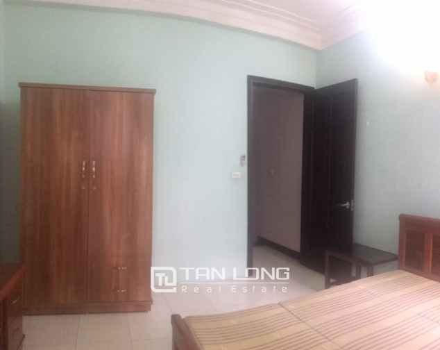 Beautiful house in Yen Phu street, Tay Ho district, Hanoi for rent 9