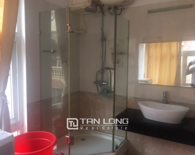 Beautiful house in Yen Phu street, Tay Ho district, Hanoi for rent 10