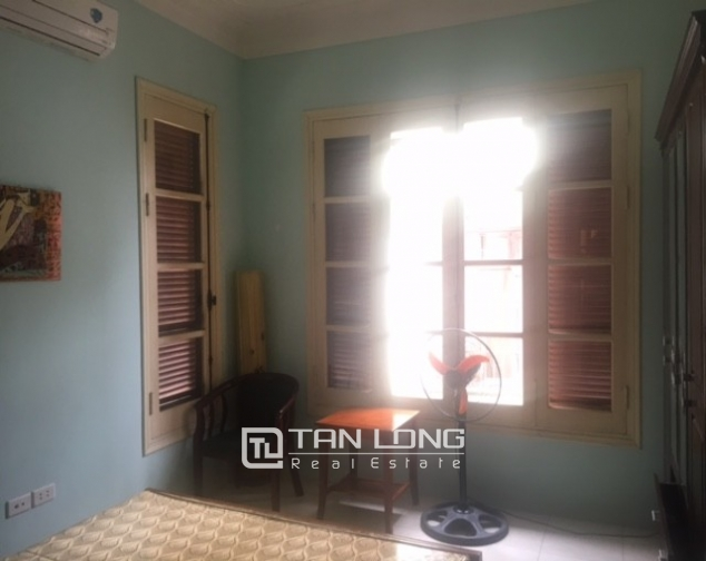 Beautiful house in Yen Phu street, Tay Ho district, Hanoi for rent 5
