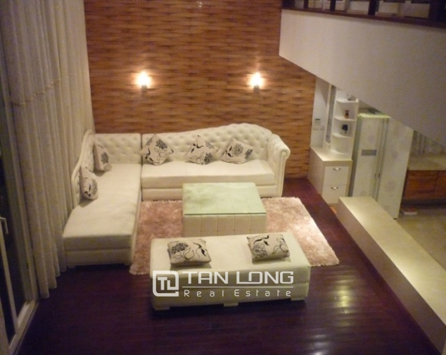 Beautiful penhouse in p2, ciputra, Tay Ho, Hanoi for lease 4