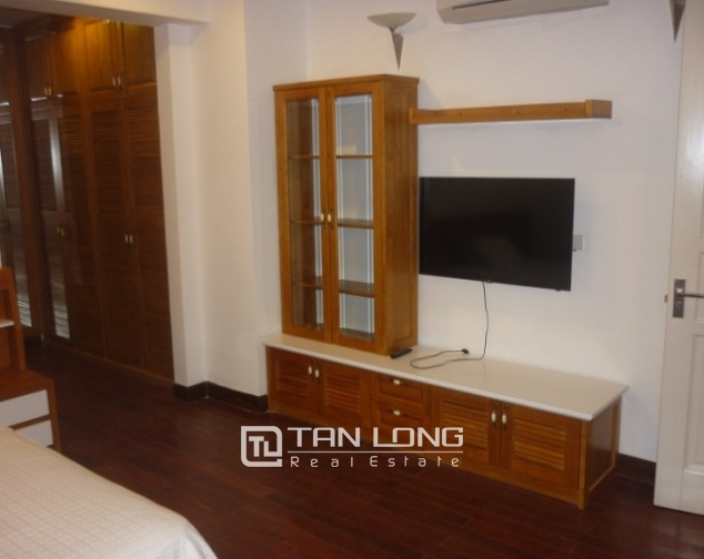 Beautiful penhouse in p2, ciputra, Tay Ho, Hanoi for lease 8