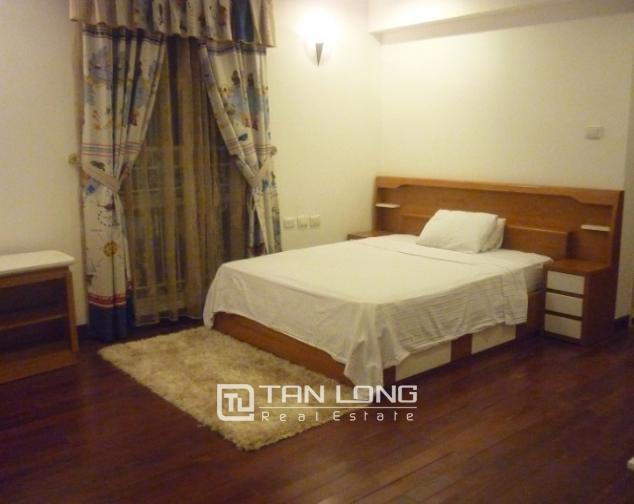 Beautiful penhouse in p2, ciputra, Tay Ho, Hanoi for lease 9