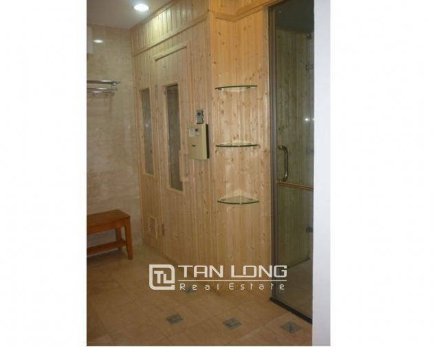 Beautiful penhouse in p2, ciputra, Tay Ho, Hanoi for lease 10