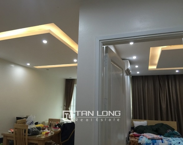 Beautiful serviced apartment for lease in An Lac Street, My Dinh Ward, Nam Tu Liem District, Hanoi 2