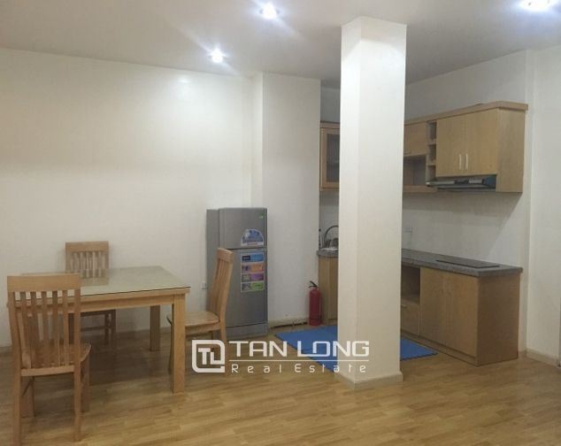 Beautiful serviced apartment for lease in An Lac Street, My Dinh Ward, Nam Tu Liem District, Hanoi 3