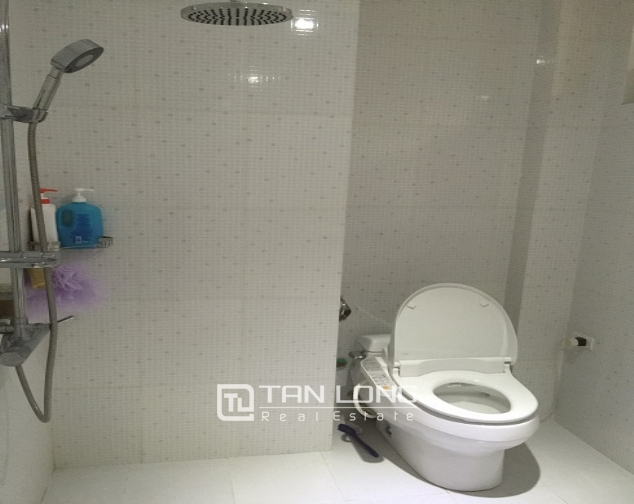Beautiful serviced apartment for lease in An Lac Street, My Dinh Ward, Nam Tu Liem District, Hanoi 6