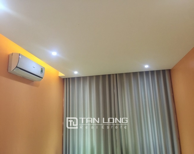 Beautiful serviced apartment for lease in An Lac Street, My Dinh Ward, Nam Tu Liem District, Hanoi 4