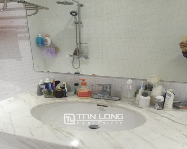 Beautiful serviced apartment for lease in An Lac Street, My Dinh Ward, Nam Tu Liem District, Hanoi 5