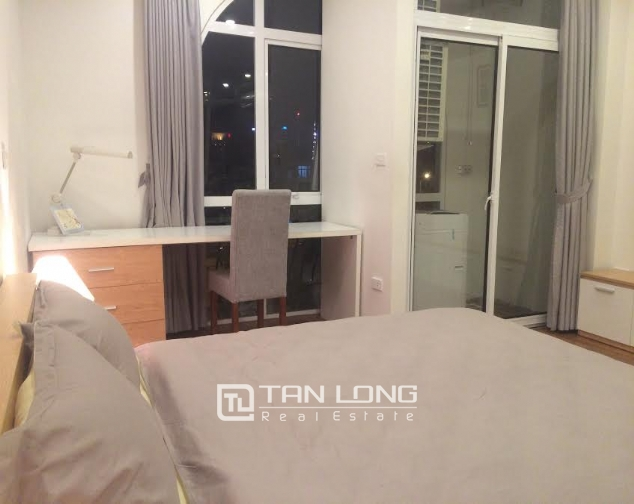 Beautiful serviced apartment for rent in Quan Hoa street, Nghia Do ward, Cau Giay district, Hanoi 5