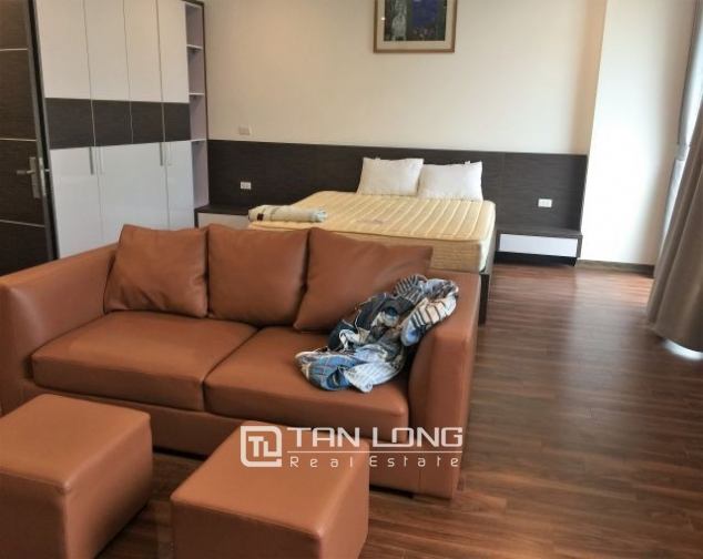 Beautiful serviced apartment in Do Hanh Street, Hai Ba Trung dist , hanoi for lease 3