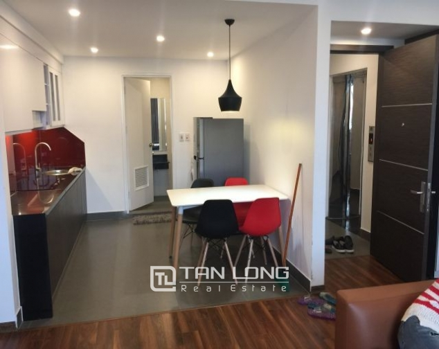 Beautiful serviced apartment in Do Hanh Street, Hai Ba Trung dist , hanoi for lease 4
